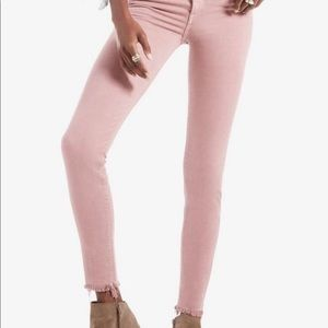 Lucky Blush Ankle Pants